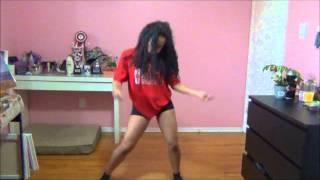 Waveya Rihanna Rude Boy Dance Cover (Desree)