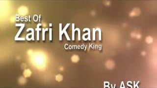 New Punjabi Stage Drama Best Of Zafri Khan