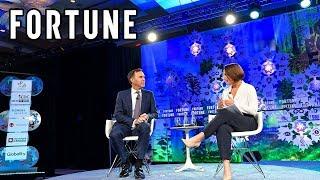 Global Forum 2018: Canada's Economy I Fortune