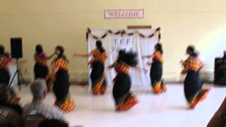 thik thimi thimi song dance
