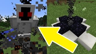 How to Spawn ENTITY 303 in Minecraft at 3AM!!! (WARNING! SCARY)