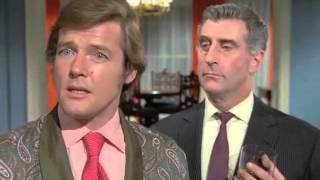 Die 2 (The Persuaders!) - 20 - Der Mann mit dem Toupet