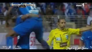 دوري بلس .. يرصد مجموعة من أجمل أهداف الدوري السعودي 2015 - 2016
