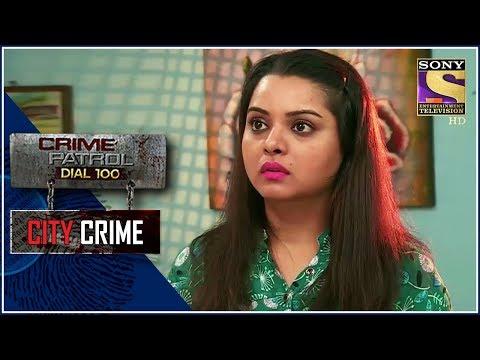 City Crime   Crime Patrol   गुरुग्राम हत्या केस   Haryana