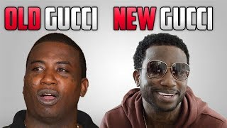 How Gucci Mane Went From A Drug Addict Criminal.. To An Inspiration