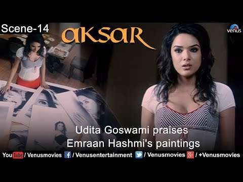 Xxx Mp4 Udita Goswami Praises Emraan Hashmi 39 S Paintings Aksar 3gp Sex