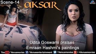 Udita Goswami Praises Emraan Hashmi