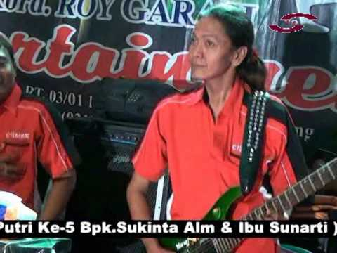 Ampunilah - Voc.Reny & Fany Cisadane Entertainment