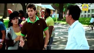 Bathra | Super Hit Tamil movie | Super Comedy | Mahesh babu & Anushka