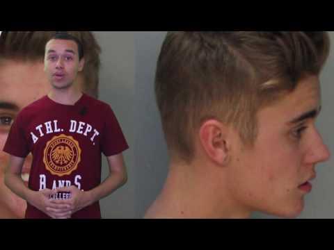 Vídeo íntimo de Justin Bieber