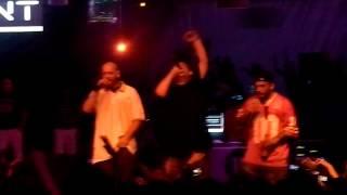 Bug Mafia - Viata noastra Live Costinesti 2012