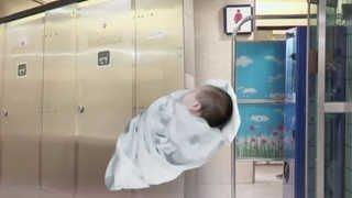 20대 임산부, 지하철역 화장실서 출산