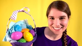 🔴 Surprise Eggs Easter Special! Live with Caitie from Super Simple Songs!