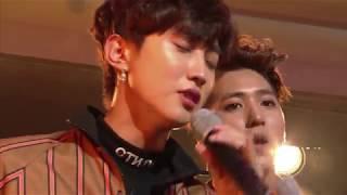 SBS [파티피플] - 21일(토) 선공개 영상 'B1A4 - 노바디'