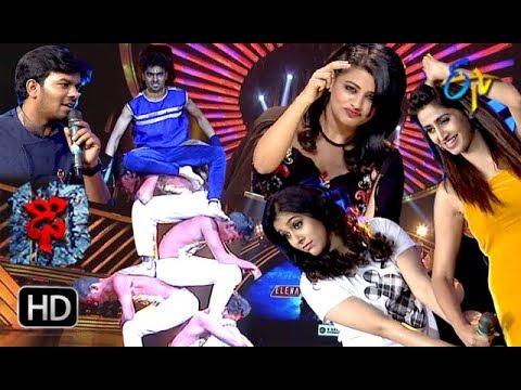 Xxx Mp4 Dhee 10 9th May 2018 Full Episode ETV Telugu 3gp Sex
