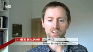 Western Union: un negocio a costa de los refugiados | Hecho en Alemania