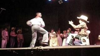 NDSA 2009---OKLAHOMA! CAST VIDEO (EDIT).mov