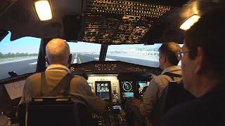 الأكاديمية النمساوية للطيران مشروع ريادي يدعمه صندوق سياسة التماسك الأوروبية... لماذا؟…