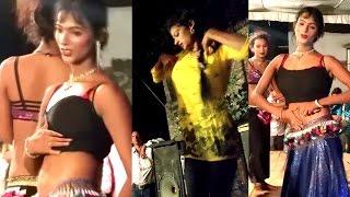 HD हॉट भोजपुरी आर्केस्ट्रा डांस II Hot bhojpuri arkestra dance II चौकी जाई टूट || Bhojpuri Arkestra