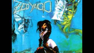 Zed Yago - From Over Yonder - 1988 (Full Album)