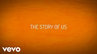 Taylor Byron - The Story Of Us (OFFICIAL LYRIC VIDEO)