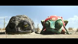 Rango - Trailer