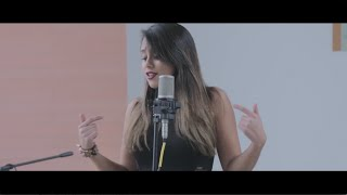 Break Free - Ariana Grande (RenyChamps COVER)