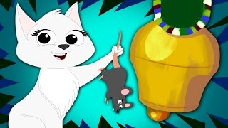 Ding Dong Bell | Nursery Rhymes | Baby Songs | Children