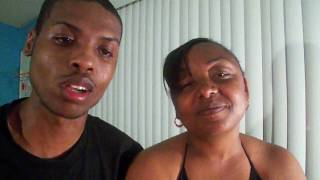 Husband And Wife Video 1.mov