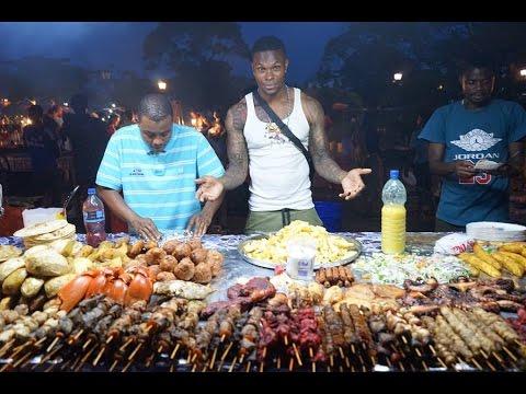 Xxx Mp4 Live Love Africa Zanzibar Has The Best Seafood On The Planet 3gp Sex