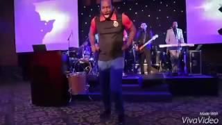 Nagpuri dance on RCB
