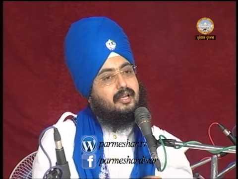 [ਅਫ਼ਵਾਂਹਾਂ ਤੋਂ ਬਚੋ-Afwahan Ton Bacho] Sant Baba Ranjit Singh Ji Dhadrian Wale