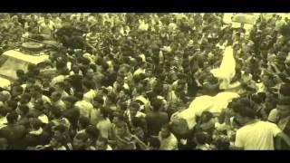 برومو لشهداء الفزعة كتيبة شهداء الصنمين -لواء حمزة أسد الله لا تبكي علي يا يما
