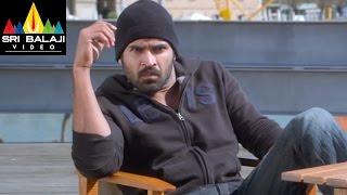 Iddarammayilatho Movie Action Scene | Allu Arjun, Amala Paul, Catherine | Sri Balaji Video