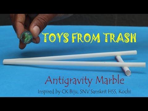 Anti gravity Marbles | Hindi