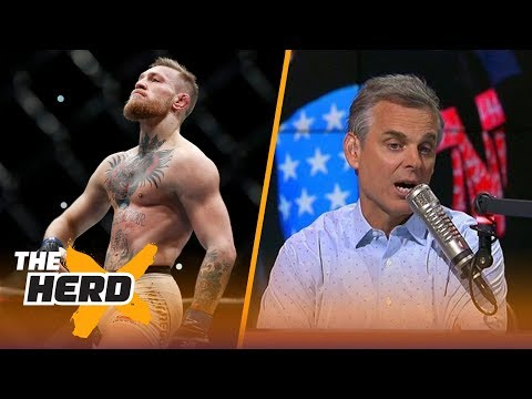 Best of The Herd with Colin Cowherd on FS1 August 16th 2017 THE HERD