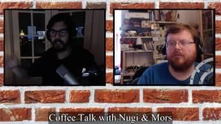 Coffee Talk #6 - Mature & Busty