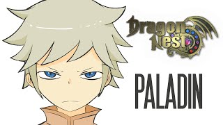 Dragon Nest in a Nutshell 6 - Paladin