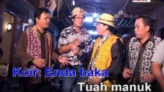Gawai 3 sebuat - A. Ngalai, J. Nyaloi & Ricky Jay