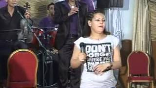 chaba Wafaa Kénitria  chabbi dima nayda nayda 2013 vido 4  by amal sweet
