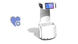 ثلاثة ابتكارات جديدة خاصة بالدراجات الهوائية كاميرات المراقبة وروبوتات خاصة للمسنين -4TECH