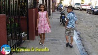 Como enamorar a una chica - Las Ocurrencias De Emanuelito