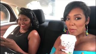 The Ellises: Vlog 051 - Devale & Jax go to Spain Part 2