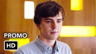 "The Good Doctor (ABC) ""Autism"" Promo HD - Freddie Highmore medical drama"