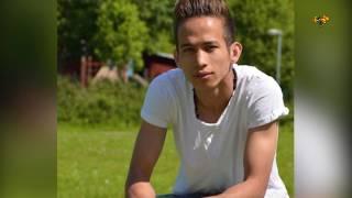 Ali, 16, mördades på väg till skolan