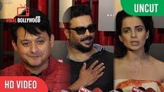 UNCUT -  Viacom 18 Motion Pictures 5 Years Completion Bash | Kangana , Tabu & more