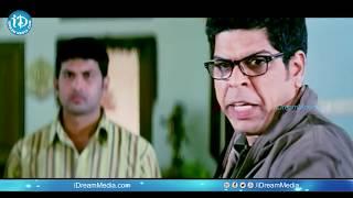 Chattam Full Movie Part 7 || Jagapathi Babu, Vimala Raman || P A Arun Prasad || M M Srilekha
