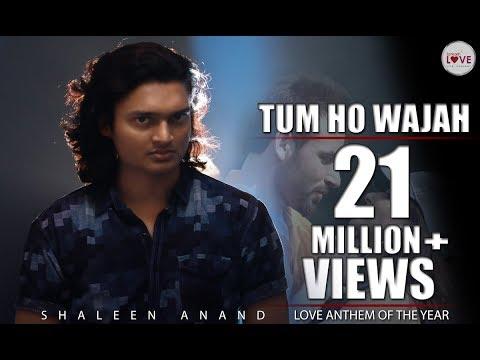 Tum Ho Wajah - 2017 Best Hindi Romantic Love Song | Vijay Malik | Shaleen Anand | Spread Love