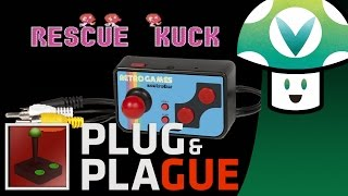 [Vinesauce] Vinny - RetroGame 200-in-1 (Plug & Plague)