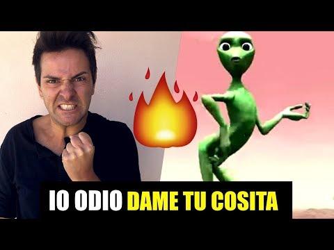 Xxx Mp4 IO ODIO DAME TU COSITA PARODIA IPantellas 3gp Sex